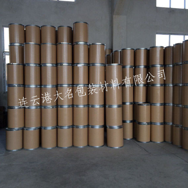 大量纸板制桶
